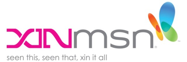 The new portal of MOBTV, XINMSN will be launched on 30 March 2010.